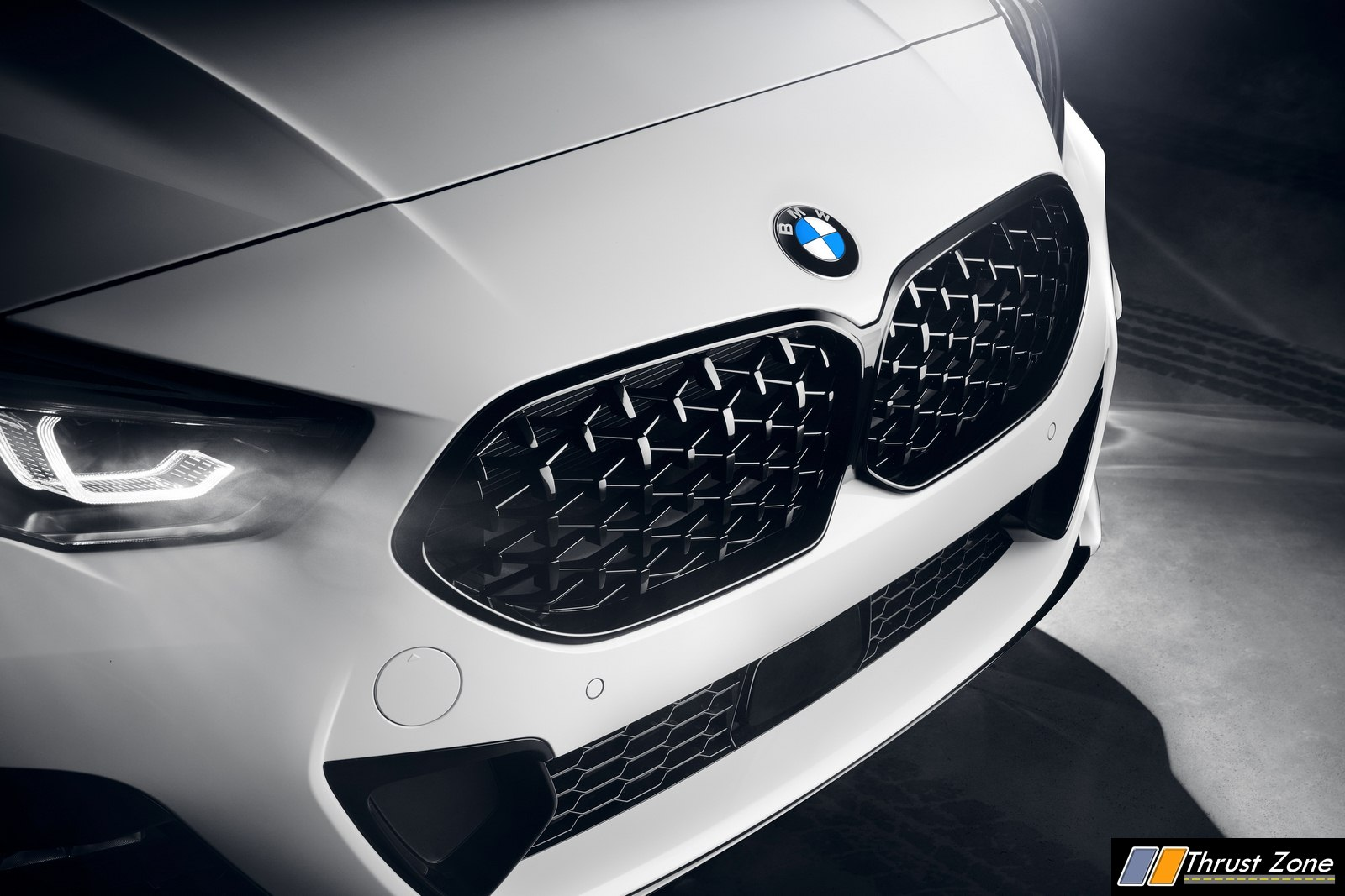 2021 BMW 2 Series Gran Coupé Black Shadow Edition Launched (3)
