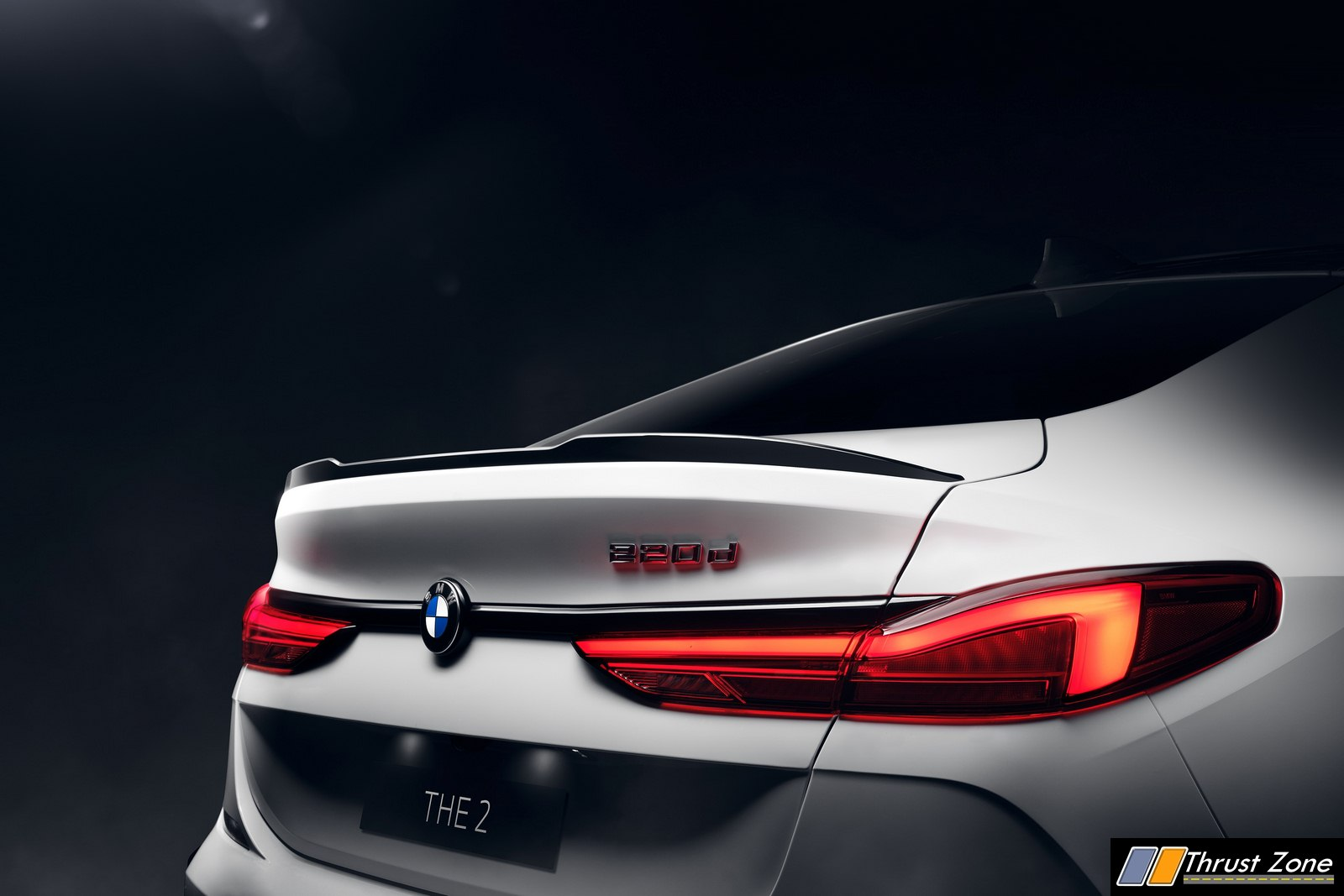 2021 BMW 2 Series Gran Coupé Black Shadow Edition Launched (4)