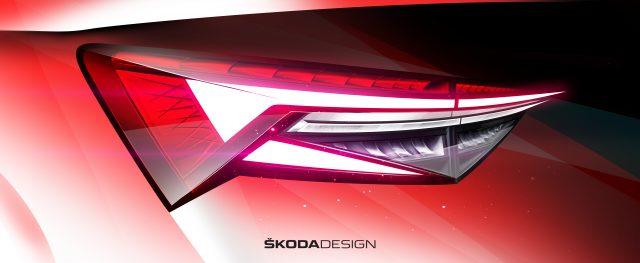 2021 Skoda Kodiaq Facelift (1)