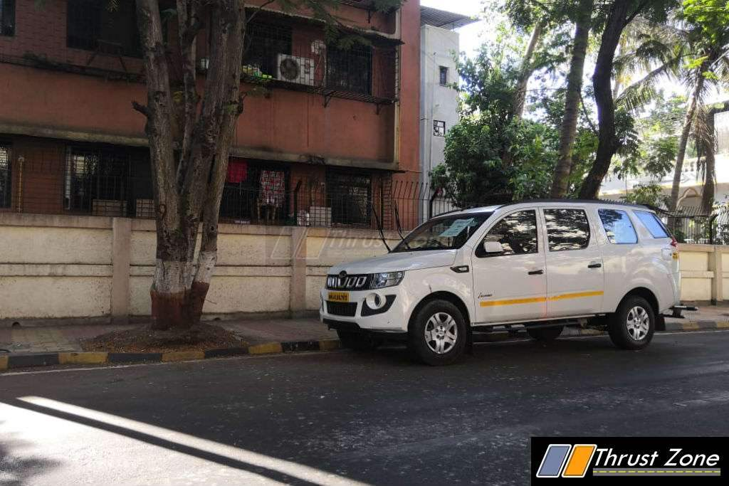 This Mahindra Imperio-XUV500 Crossover (1)