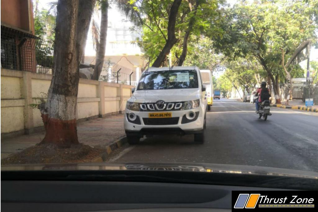 This Mahindra Imperio-XUV500 Crossover (2)