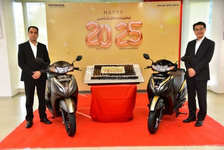 2.5 Crore Honda Activa (2)