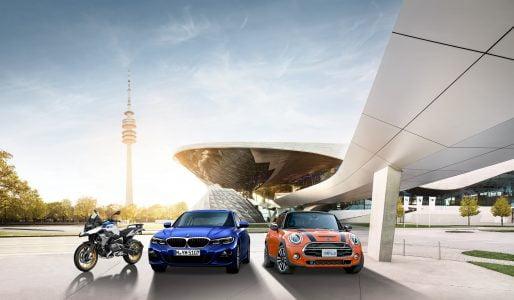 202 BMW India Sales
