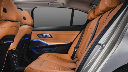 2021 BMW 3-Series LWB India Launch Price (2)