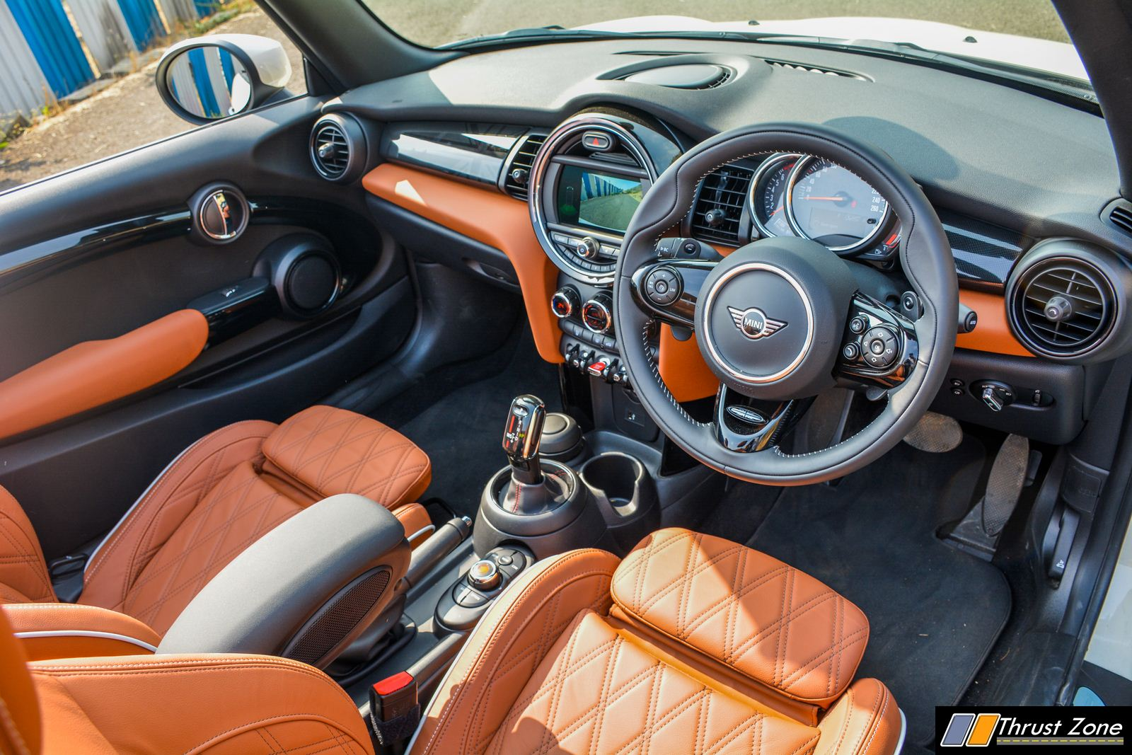 2021 Mini Cooper S Convertible India Review-21