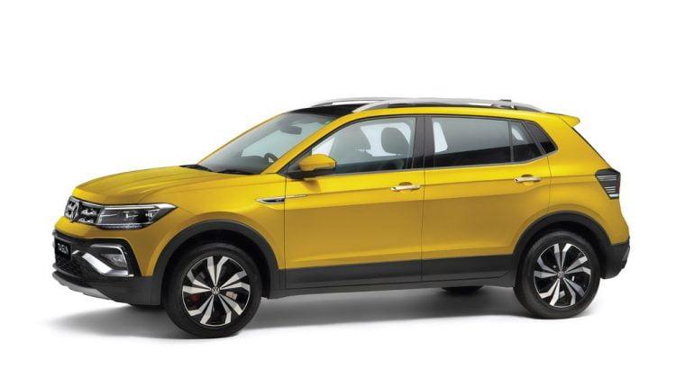 All New Volkswagen Taigun (2)