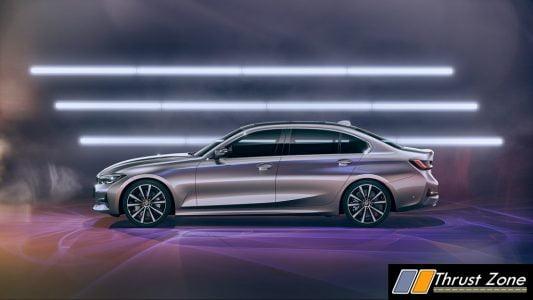BMW 3 Series Gran Limousine (2)