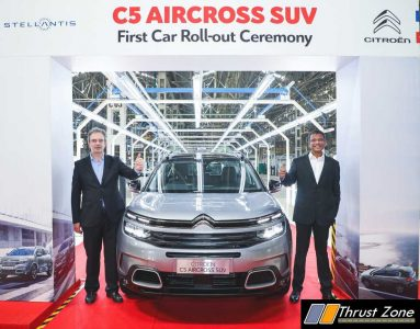 C5 Aircross SUV Production (2)