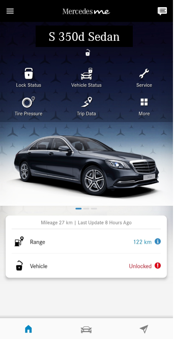 Mercedes S-Class Maestro Edition Launched With New Connectivity Features (1)