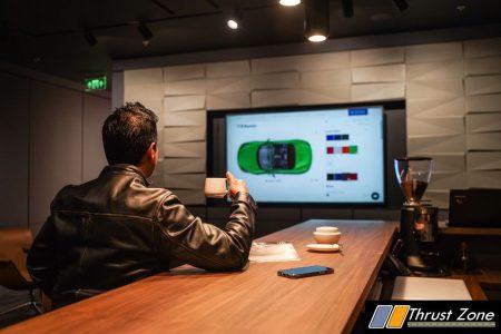 Porsche Studio Delhi (3)