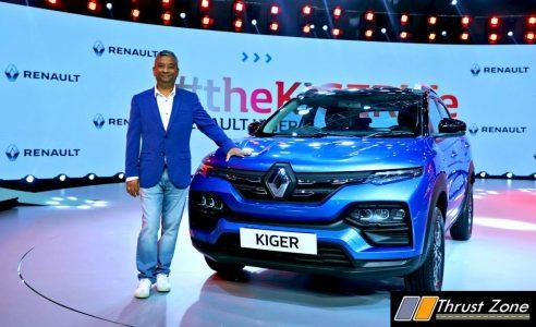 Renault Kiger SUV (2)