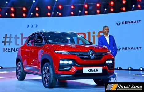 Renault Kiger SUV (4)