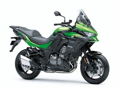 Versys 1000 MY21 Kawasaki