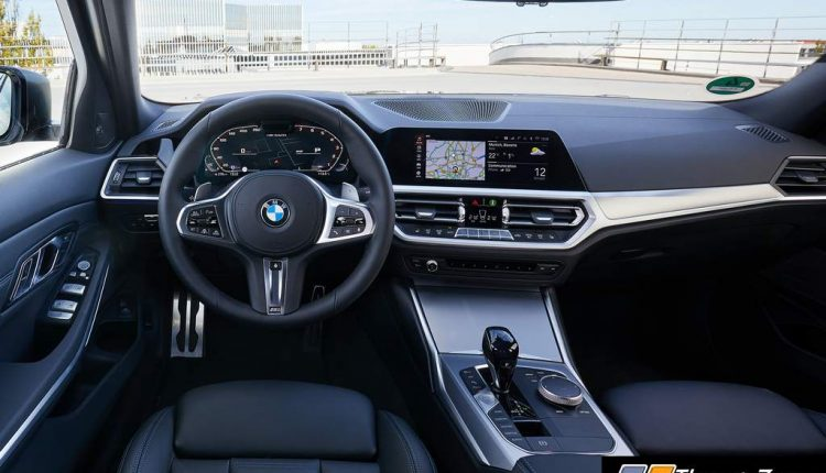 2021 BMW 3 Series M340i xDrive India