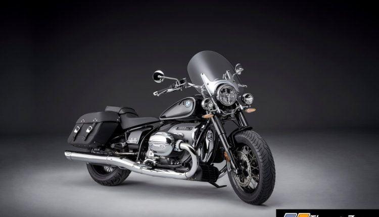 2021 BMW R 18 Classic India (3)
