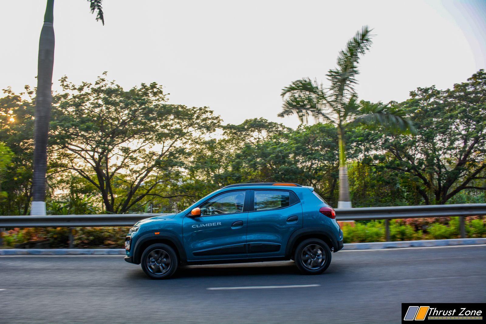 2021 Renault Kwid AMT Review-1