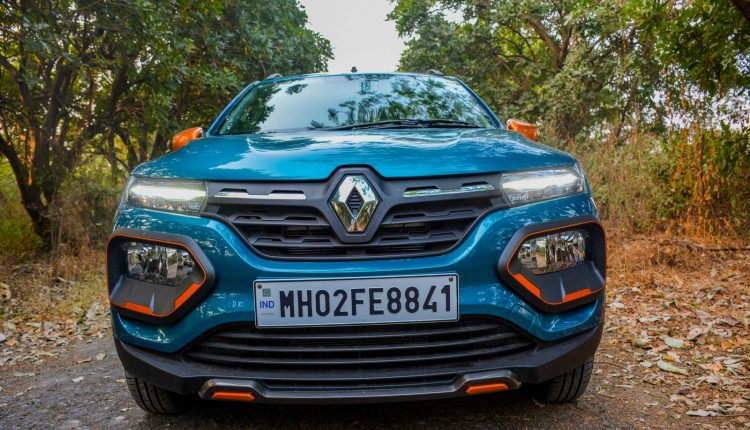2021 Renault Kwid AMT Review-11