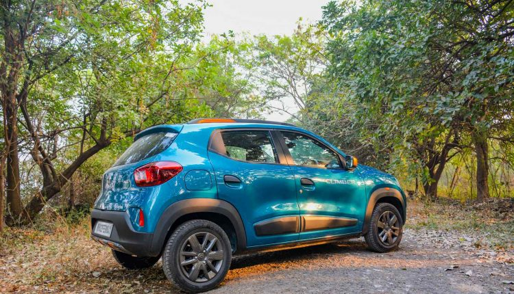 2021 Renault Kwid AMT Review-13
