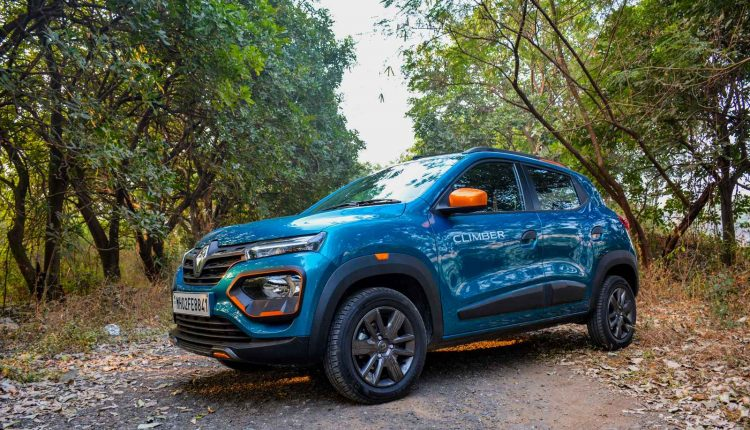 2021 Renault Kwid AMT Review-14