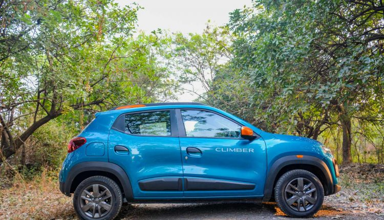 2021 Renault Kwid AMT Review-15