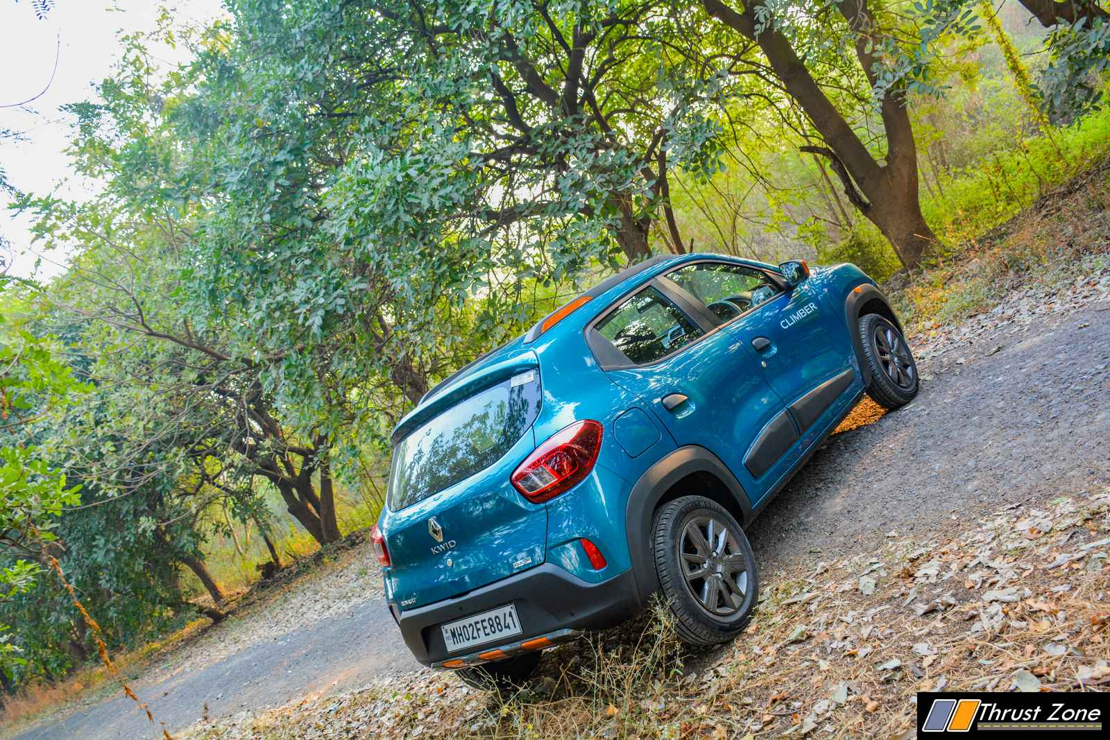 2021 Renault Kwid AMT Review-17