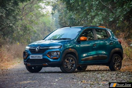 2021 Renault Kwid AMT Review-18
