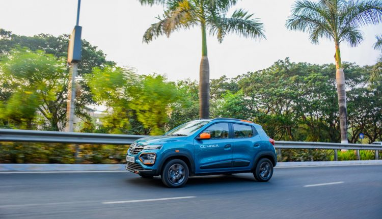 2021 Renault Kwid AMT Review-2