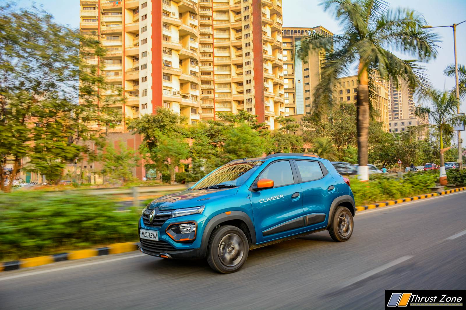 2021 Renault Kwid AMT Review-4
