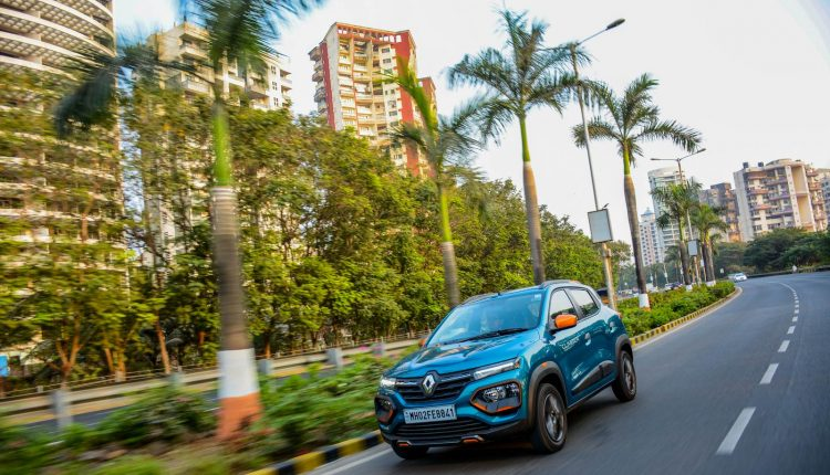 2021 Renault Kwid AMT Review-5