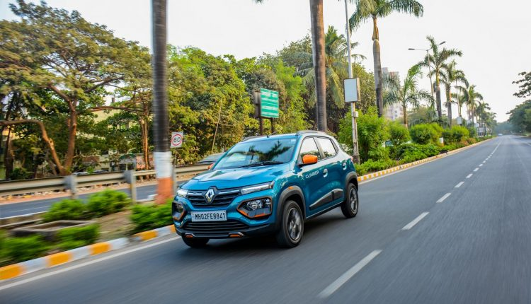 2021 Renault Kwid AMT Review-6