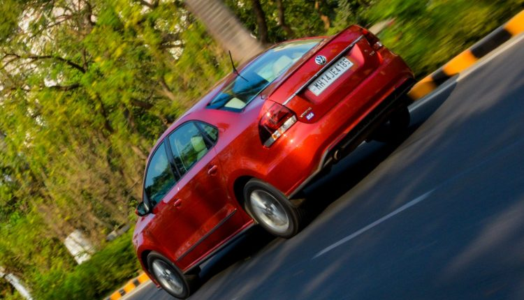 2021 Volkswagen Vento TSi Review-11