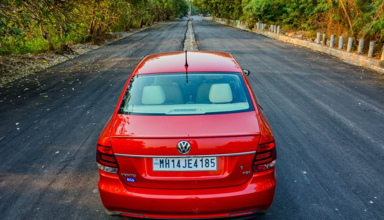 2021 Volkswagen Vento TSi Review-18