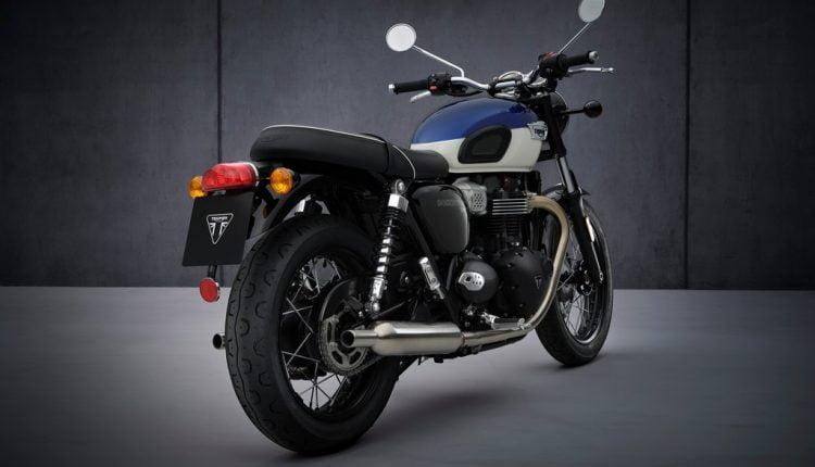 MY21 Triumph _T100