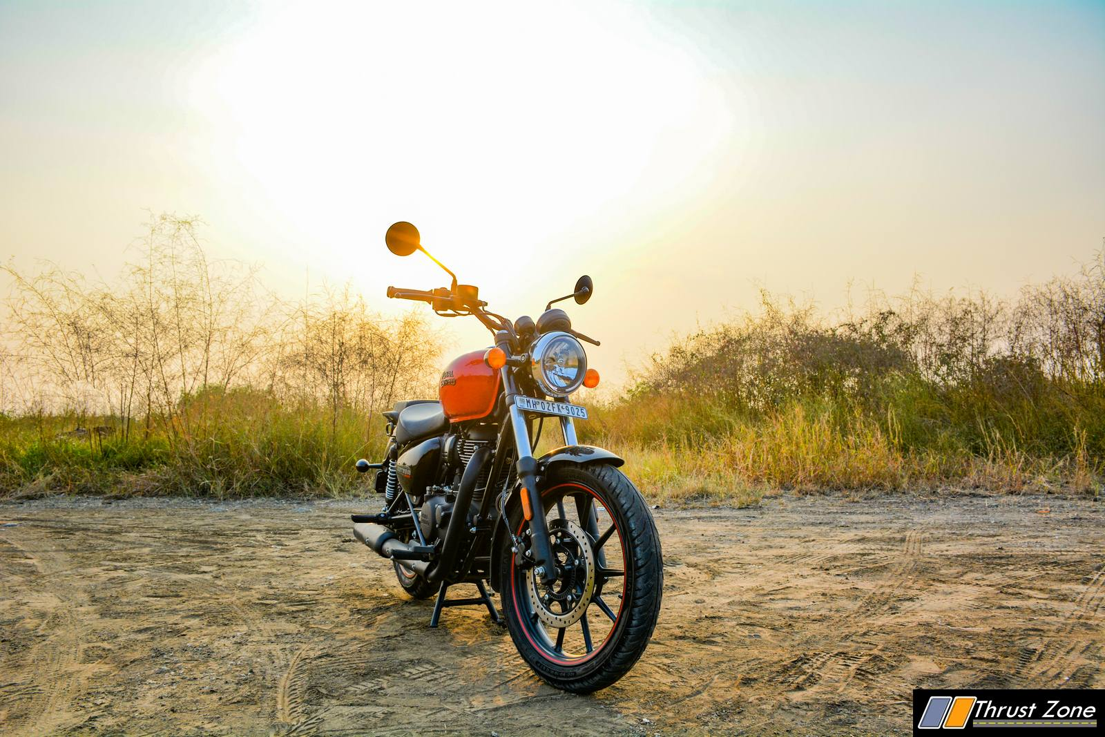 2020-Royal-Enfield-Meteor-350-Review-17