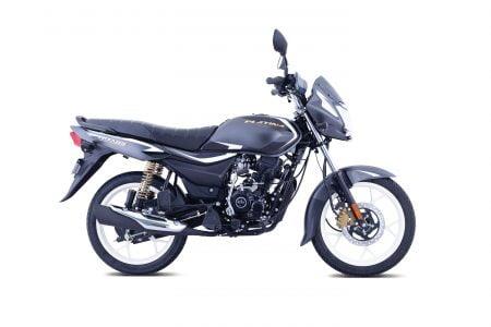 2021 Bajaj Platina 110 ABS (1)