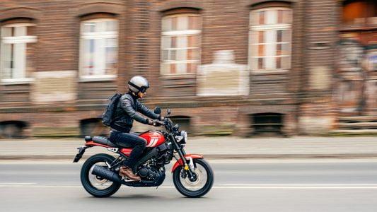 All New Yamaha XSR 125 India (3)