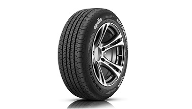 Apollo Tyres Launched Apterra Cross tyres For SUV's