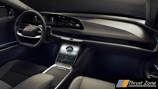 Dolby Atmos Speakers Now In Exotic Lucid Air Electric Car (2)