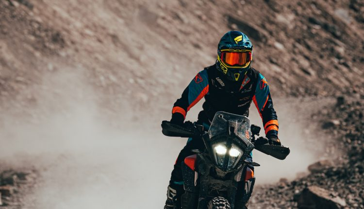 KTM aces the World's Highest Hill Climb Challenge (1)
