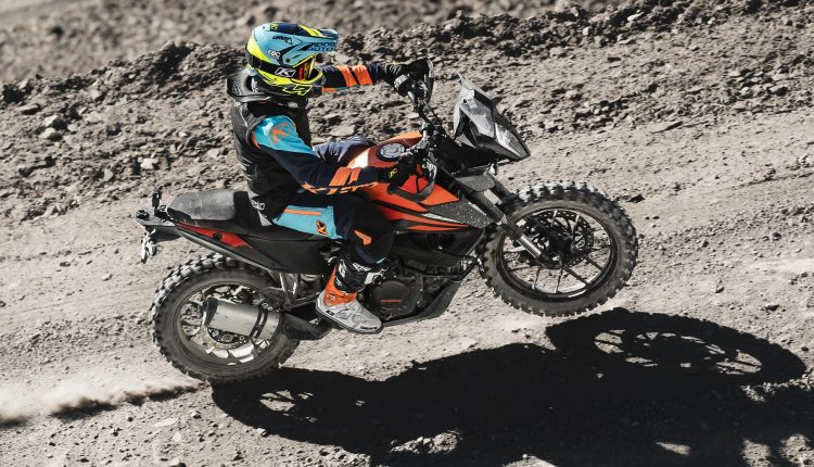 KTM aces the World's Highest Hill Climb Challenge (4)