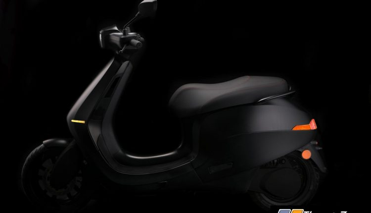 Ola Electric Reveals Upcoming e-Scooter (5)