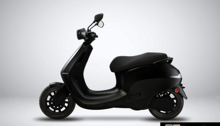 Ola Electric Reveals Upcoming e-Scooter (6)