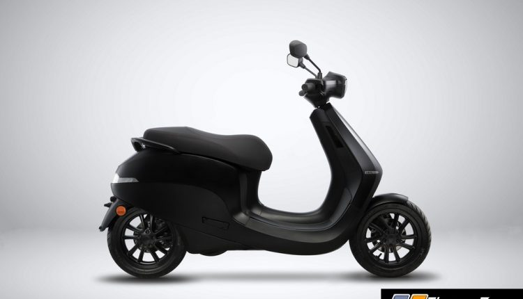 Ola Electric Reveals Upcoming e-Scooter (7)