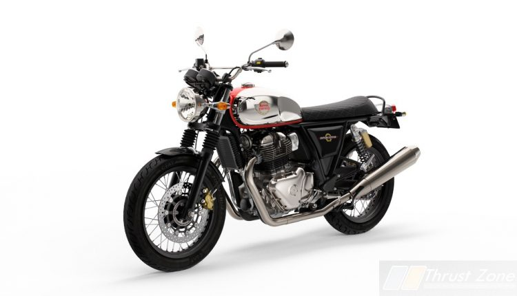 RE 2021 Interceptor INT 650 Twin and the Continental GT 650 Twin Launched (4)