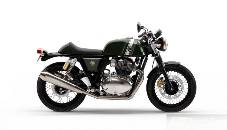RE 2021 Interceptor INT 650 Twin and the Continental GT 650 Twin Launched (7)
