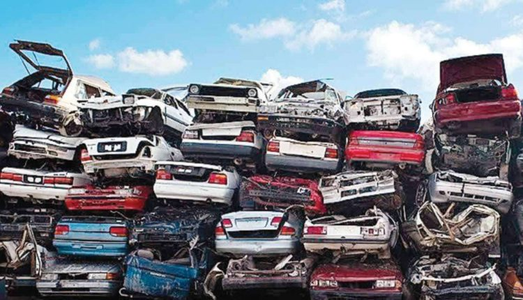 Registered Vehicle Scrapping Facility (RVSF) Programme