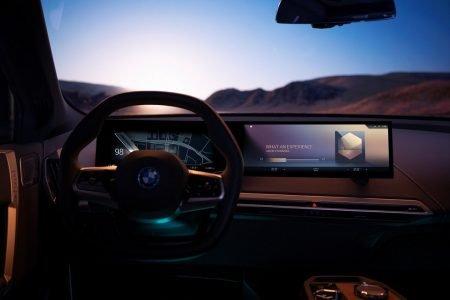 The 2021 Next Generation BMW iDrive (2)