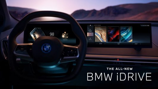 The 2021 Next Generation BMW iDrive (3)