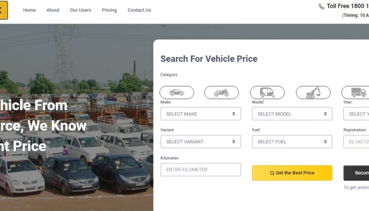 One Resale Calculator ThePriceX App Launched By Shriram Automall India
