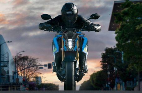 2021 Suzuki GSX-S1000 India (1)